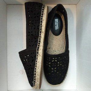 Michael Kors Slip On shoes sz 8